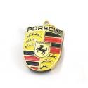 Tech Design 8 GB USB-Stick Schlüsselanhänger Porsche-Key mit Karabierhaken