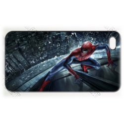 Spider - Man H?llen - iPhone 5 Handy Schutzh?lle - Cover Case