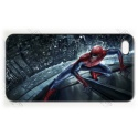 Spider Protection Case - iPhone 4 / 4S Phone Protective Case - Cover Case