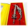 World of Warcraft - Lich King Frostmourne Schwert & Illidan Warglaive