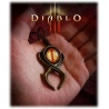 Diablo 3 - Horadrim's Wächter Amulett Anhänger