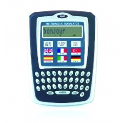 Translator 6 Languages Translator Electronic Dictionary Language Calculator Calculator