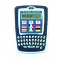 Translator 6 Languages Translator Electronic Dictionary Language Calculator Calculator