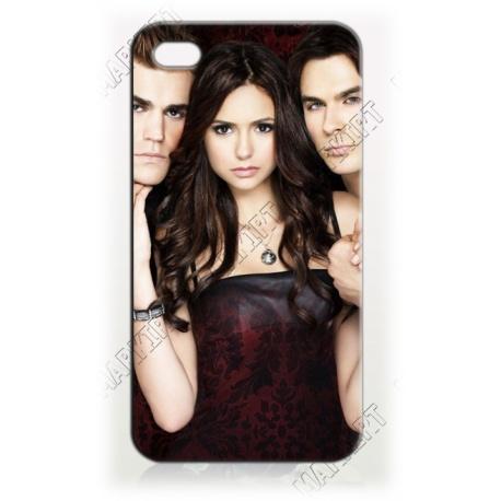 The Hunger Games - Freunde - Jennifer Lawrence, Josh Hutcherson, Liam Hemsworth - iPhone 5 Schutzh?lle - Cover Case