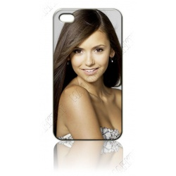 Vampire - Elena - iPhone 5 Phone Protective Case - Cover Case