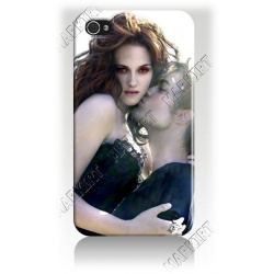 Twilight - Bella und Edward - iPhone 5 Handy Schutzhülle - Cover Case
