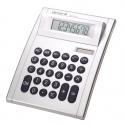 Genie 50 DC, 8-digit desktop calculator with dual power