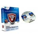Steganos Online Shield 365 VPN CD