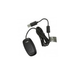 Wireless USB receiver for XBOX 360 controller on PC