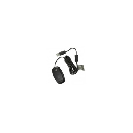 Wireless-USB-Empf?nger f?r XBOX 360 Controller am PC