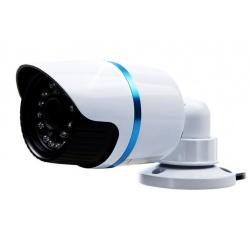 HD P2P Wasserdichte Netzwerk Überwachungskamera mit IR Cut H.264
