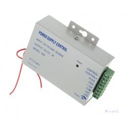 12V Netzteil Stromversorgung für Türöffner Access Control Power Supply AC110-240V
