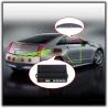 Einparkhilfe Parkhilfe R?ckfahrwarner mit Farb-Display + Steuerger?t + 4 Sensoren in verschiedenen Farbe