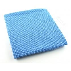 Mikrofaser Reinigungstuch - superdünnes High Tech Tuch, das auch nach mehrfachem Waschen den Effekt behält