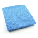 super-fine high tech microfiber display & DVD cleaning cloth that retains the effect even after multiple washing