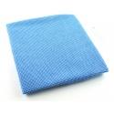 superfeines High Tech Mikrofaser Display & DVD Reinigungstuch, das auch nach mehrfachem Waschen den Effekt behält