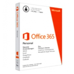 MS Office 365 Personal Lizenz