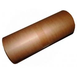 1 Rolle Packpapier, Rollenware, braun 050 cm x 350 m 70 g/m²