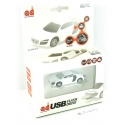 Autodrive Audi R8 8 GB USB stick white