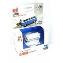 Autodrive VW Bus T1 Volkswagen Blue / White 8GB USB Stick
