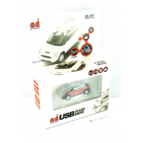Autodrive 8 GB USB-Stick