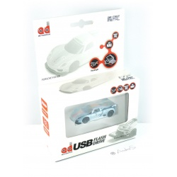 Autodrive Porsche 918 RSR Racing 8 GB USB-Stick