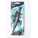 World of Warcraft - Frostmourne Sword - Keychain