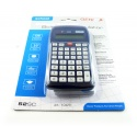 Genie 52 SC technical-scientific calculator, 136 functions, 10 digit display, including protective cover, blue
