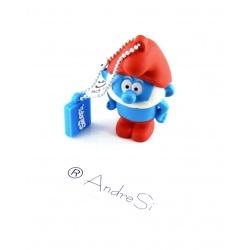 Papa Schlumpf USB Stick 8GB Tribe / Genie