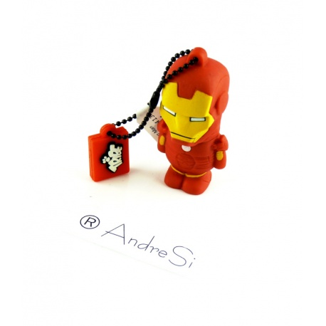 Iron Man 16GB