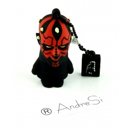 Darth Maul Disney Star Wars Pendrive Figure 8GB Memory Stick Funny USB
