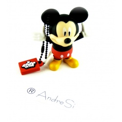 Disney Mickey Mouse 8 GB Memory Stick