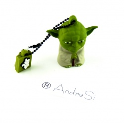 Yoda Disney Star Wars Pendrive Figure 8GB Memory Stick Funny USB