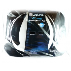 Q1 Mate Gaming Mousepad, LogiLink®