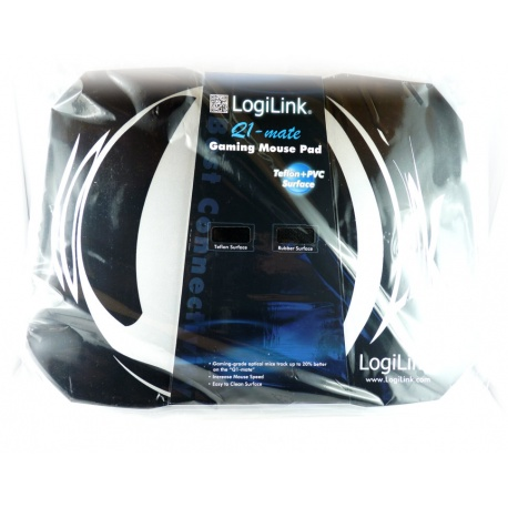 Q1 Mate Gaming Mousepad, LogiLink?