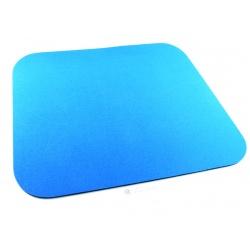 Soft-Mauspad mit Stoffbezug, Blau, LogiLink ID0097