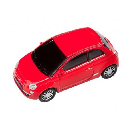 Autodrive Fiat 500 rot 8 GB USB-Stick