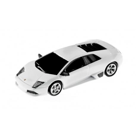 Autodrive Lamborghini Murcielago weiss 8 GB USB-Stick