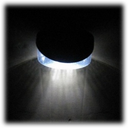 Solar LED Gartenlampe
