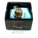 Twilight Fashion - Bella, Edward, Jacob - Analog Uhr - Stahl - Quarz Armbanduhr