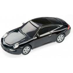 Autodrive Porsche 911 schwarz 8 GB USB-Stick