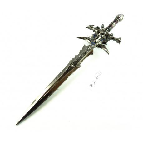 World of Warcraft - Frostmourne Schwert