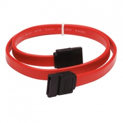 SATA Cable 50cm (red)