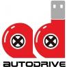 Autodrive 8 GB USB-Stick