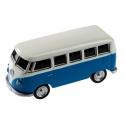 Autodrive VW Bus T1 Volkswagen Blau / Weiß 32 GB USB-Stick