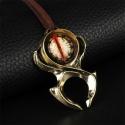 Diablo 3 - Horadrim's Guardian Amulet Pendant (metallic)