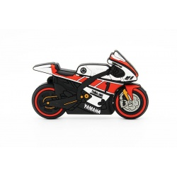 Yamaha Motorcycle Racing - 64GB USB Stick 2.0 - Motorace Motobike