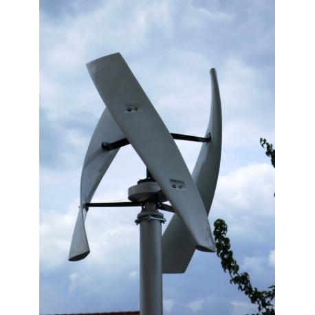 Windrad Real-Energy 20-650W