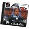 Playstation Classic Controller Hyper Vibration (gelb) praktisch Neu + F1 Racing 98 DVD