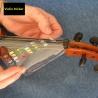 Finger Guide Geige Spielhilfe für Einsteiger / Anfänger passend für 4/4 Violine